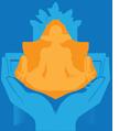 icon darshan